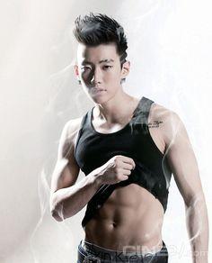 jay park | Jay Park (박재범, American actor, b-boy, singer) @ HanCinema :: The ...