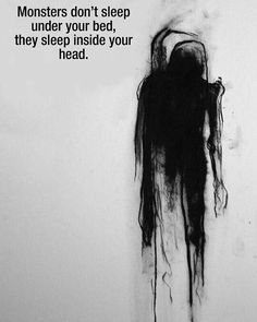 Monsters don't sleep under your bed - Signup with me --> http://ColinSydes.FutureNet.Club