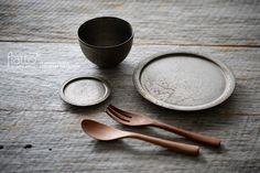 shiro-kuroシリーズ/作家「トキノハ」/和食器通販セレクトショップ「flatto」#トキノハ #和食器