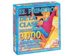 El primero de la clase 3000 Falomir Juegos