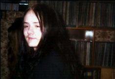 Euronymous. Stupid Motherfucker. Cutie though. :3