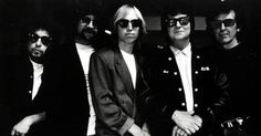 The Traveling Wilburys. Some of the coolest guys ever. #music