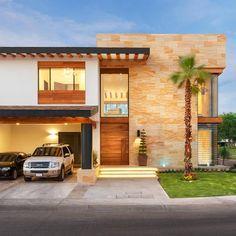 Inspiración para el diseño de casas. Encuentra fotos de departamentos y casas modernas que te servirán para crear el hogar de tus sueños.                                                                                                                                                     Más