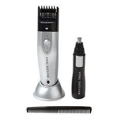 VSCL817 Cord/Cordless Trimmer with Groomer