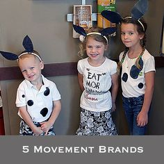 5 Great Movement Brands To Learn From - Curatti