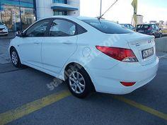Hyundai Accent Blue 1.6 CRDI Biz İLK SAHİBİNDEN 2014 HYUNDAI ACCENT BLUE 1.6 BIZ DIZEL OTM 128 HP