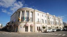 Hotel Castillo - 3 Star #Hotel - $50 - #Hotels #Spain #PalmadelRío http://www.justigo.biz/hotels/spain/palma-del-rio/castillo_7946.html