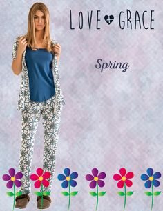 300 Best Love Grace Images Lounge Wear Style Grace