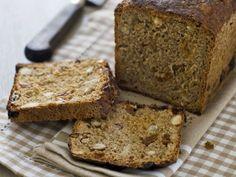 Früchtebrot ist ein Rezept mit frischen Zutaten aus der Kategorie Kastenkuchen. Probieren Sie dieses und weitere Rezepte von EAT SMARTER!