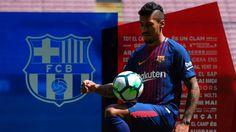 Paulinho: I took a pay cut to join Barcelona from Guangzhou Evergrande