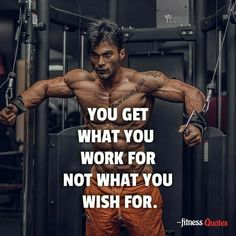 Moivation & Gym Exercises get your health improved , health is wealth witout which life is nothingFitnes Moivation & Gym Exercises get your health improved , health is wealth witout which life is nothing Gym Motivation Quotes, Gym Quote, Fitness Quotes, True Quotes, Best Quotes, Motivational Quotes, Inspirational Quotes, Qoutes, Fitness Workouts