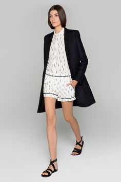 A.L.C. Resort 2014 Collection Slideshow on Style.com