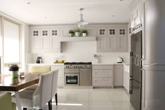 Superior Bespoke Kitchens Design Experience For Years.