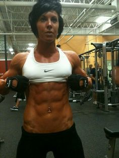 Dana Linn Bailey- 1 year and I hope to look like this!