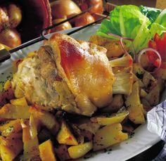 Pork, Turkey, Chicken, Kale Stir Fry, Turkey Country, Pork Chops, Cubs