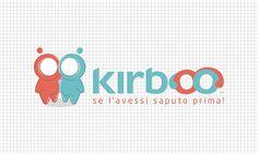 kirboo logo by Agorad astronaut, space