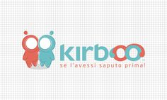 kirboo logo by Agorad astronaut, space