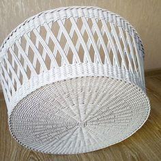 Wicker Sofa, Wicker Furniture, Rattan, Baskets On Wall, Storage Baskets, Wicker Baskets, Newspaper Basket, Newspaper Crafts, Rope Basket