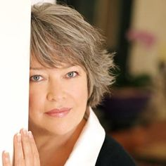 Kathy Bates: Not sure why, just have a weird obsession and a great actress!