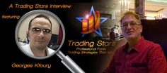 While interviewing George Kfoury, a professional trader in our community, I was shocked to learn some things I had no idea about like the increase he has been getting.   At one time in our community some people because obsessed with trading on the 1 minute time frame.  George was one of the people who demonstrated total mastery on the 1 minute using our normal method but focusing exclusively on the 1 minute time frame.  Some days he would get 200 PIPS per day and some days over many hours…