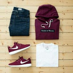 Sport Casual - Referencias.