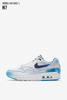 hot sale online 2be07 cd57a Nike Snkrs, Air Max Women, Air Max 1, Product Launch, Kicks