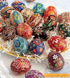 Egg design!