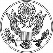 Image result for united states symbols coloring pages COLORING