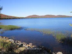 Lake Lia and Mt Frederica, William C Whitney Wilderness Area, between Long Lake and Tupper Lake #Adirondacks #easyhikes #easywalks #XCskitrails