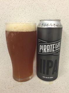 Pirate Life (SA) IIPA