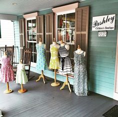 Theyve won best of boston childrens boutique for 2 years and shop at pashley in cold spring harbor on long island ny this large boutique negle Images