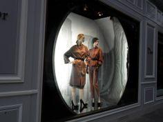 dior, paris, photo by escaparates famosos