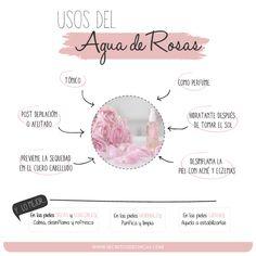USOS DEL AGUA DE ROSAS