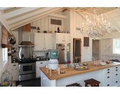 Real Estate: 19th century barn transformed into country estateRiverhead News Review | Riverhead News Review