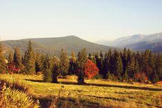 High Tatras, Autumn, Mountains, Landscape, Nature, Travel, Voyage, Scenery, Fall