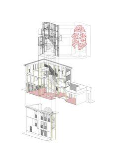 Casa NKO em Tudela / Lagula Arquitectes + Studio Ahedo