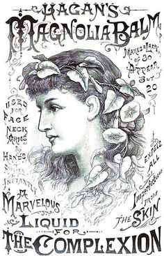 1883 Lip Balm Advertisement. Will writing advertisements help Eliza pay tuition at Austen Abbey?