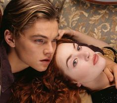 Did you know that Leonardo DiCaprio and Kate Winslet paid the care home fees for the last survivor of Titanic? Leonardo Dicaprio In Titanic, Leonardo Dicaprio Kate Winslet, Young Leonardo Dicaprio, Titanic Quotes, Titanic Movie, I Movie, Love Movie, Titanic Kate Winslet, Kate Titanic