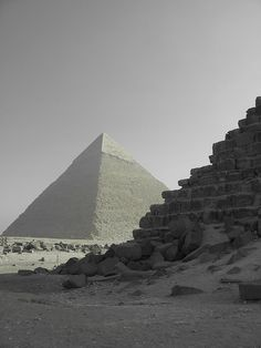 the Pryamid of Giza is on my list. Egypt in general. Places Around The World, Oh The Places You'll Go, Places To Travel, Places To Visit, Around The Worlds, Wonderful Places, Beautiful Places, Visit Egypt, Mont Saint Michel