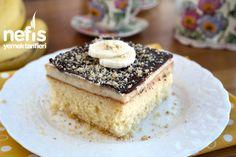 Videolu anlatım Borcamda Çikolatalı Yaş Pasta Yapımı Tarifi nasıl yapılır? 2.828 kişinin defterindeki bu tarifin videolu anlatımı ve deneyenlerin fotoğrafları burada. Yazar: NYT Mutfak