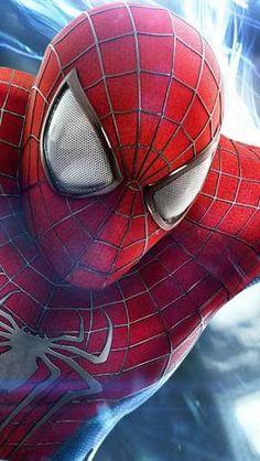 Resultado de imagen para fondos para pantalla iphone spiderman