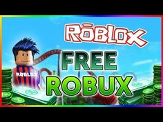 Free Roblox Robux Hack - How to Get Free Roblox Robux Today, we got the Free Roblox Robux at your service. This really is an Free Roblox Robux Hack, w...