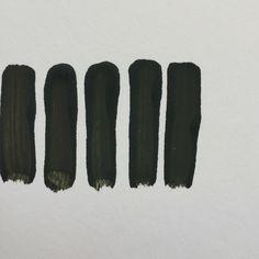 Mini Paintings, How To Make