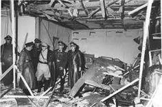 Dietrich Bonhoeffer Sought to Avoid the Destruction of Germany