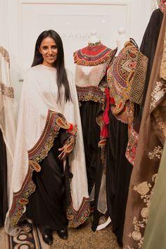 asian wedding fashion blog anamika khanna2 More