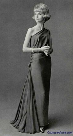 Jean Desses, 1961