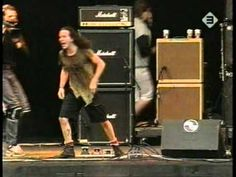 Pearl Jam - Porch - Pinkpop Festival 1992. LOVE LOVE LOVE LOVE!!! I will go to this festival one day!