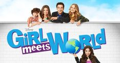 """Which Girl From """"Girl Meets World"""" Are You?"""