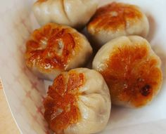 Celebrate Chinese New Year with This Borough-Wide Dumpling Tour - Brooklyn Magazine Lucky Food, Ny Food, Pork Buns, Year Of The Monkey, Delicious Dishes, Chinese New Year, Dumplings, Places To Eat, Brooklyn