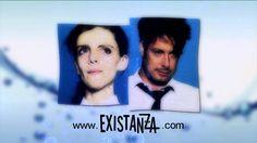 EXISTANZA - Perfect Splashdown (Release)